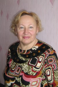Директор школы - Шкирова Вера Сергеевна