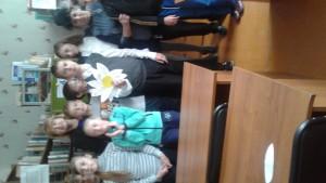 Библиотечный час дружат дети (3)